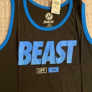 🌟NEW🌟 Men's XL Athletic Tank Top